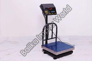 400x400mm Stainless Steel Platform Weighing Scale