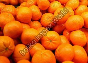 Fresh Natural Orange