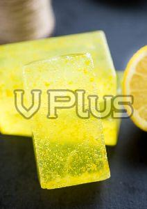 Lemon Bath Soap