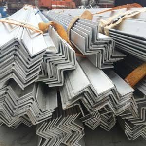 Aluminium Angles & Channels