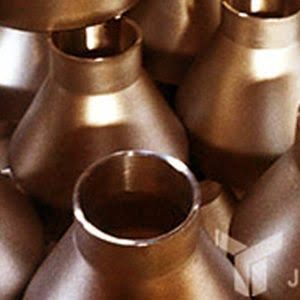 Brass Buttweld Fittings