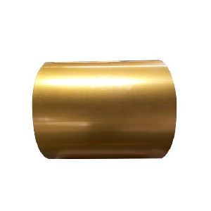Cold Rolled Brass Coil
