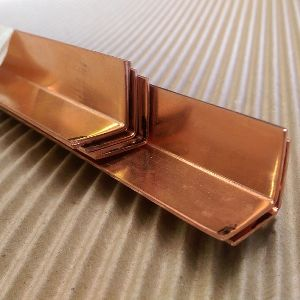 Copper Angles & Channels