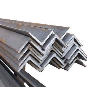 Mild Steel Angles & Channels