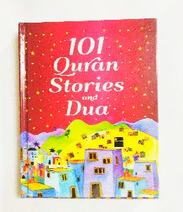 101 Quran Stories with Dua