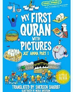 My First Quran with Pictures