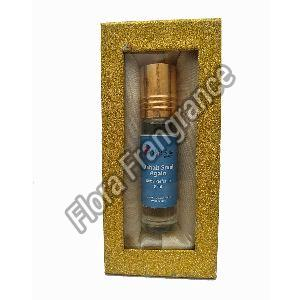Dahab Smell Again Body Perfume