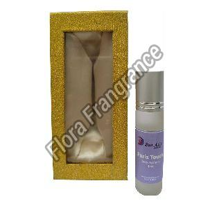 Paris Touch Body Perfume