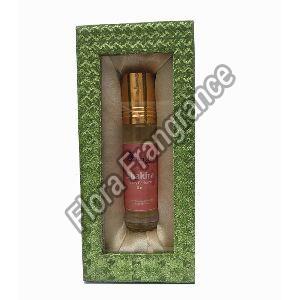 Shakira Body Perfume