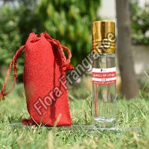 Smell of Love Body Perfume