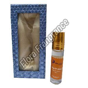 Top of Jewel Body Perfume