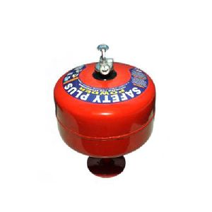10 KG Modular Automatic Fire Extinguisher