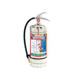 6 KG Class K Fire Extinguisher