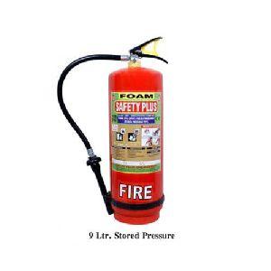 9 Ltr Mechanical Foam Fire Extinguisher