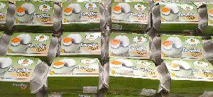6 Eggs Box