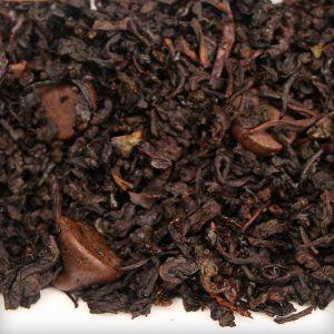 Chocolate Flavored Tea