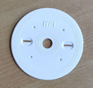 Electrical Round Plate