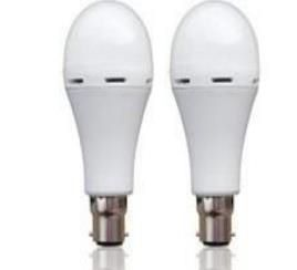 AC DC Rechargeable LED Bulb