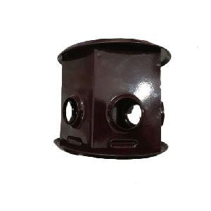 Metal Concealed Box