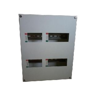 Single Door MCB Box