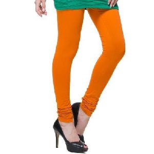 Ladies Cotton Churidar Leggings