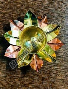 Copper Brass Diya