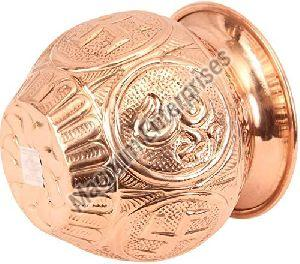 Copper Om Lota