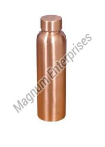 Lacquer Copper Bottle