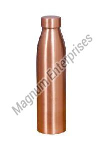 Yoga Copper Bottle