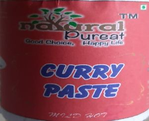 Curry Paste