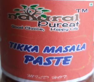 Tikka Masala Paste