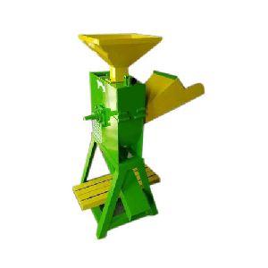 Kadba Kutti Pulverizer Machine
