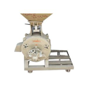 Mini Commercial Flour Mill
