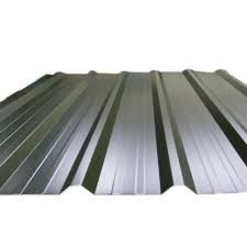Aluminium Profile Sheet