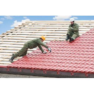 Profile Sheet Roofing Service