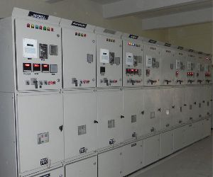 HT Electrical Panel
