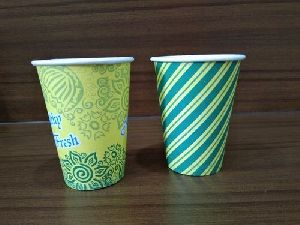 200ml Disposable Paper Cup