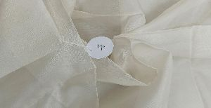 4/4 Organza Silk Fabric