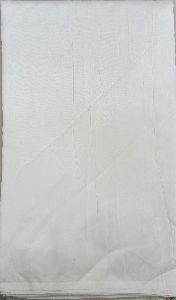 Pure Chanderi Fabric