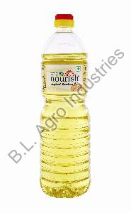 1 Ltr Refined Soyabean Oil