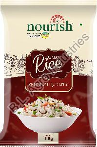 Nourish Basmati Rice