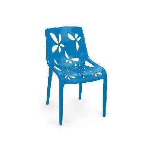 Plastic Designer Chair