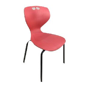 Plastic Restaurant Chair