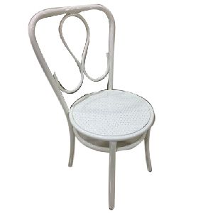 Steel Designer Chair