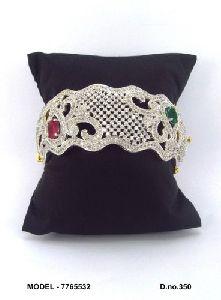 Fashionable American Diamond Bracelet