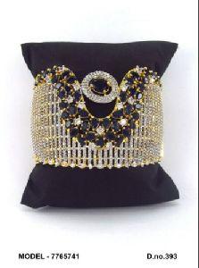 Traditional American Diamond Bracelet