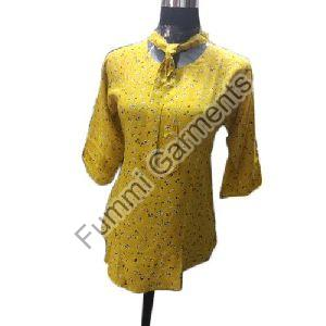 Ladies Formal Top