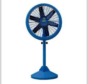 Industrial Pedestal Fan