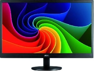 AOC 18.5 Inch LED Backlit E970SWNL Computer Monitor