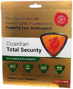 Guardian Total Security Antivirus